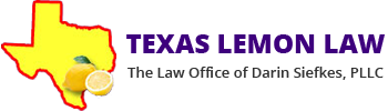 Courtney Wolf | TX Lemon Law