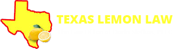 3 Little Known Facts About the Texas Lemon Law | TX Lemon Law